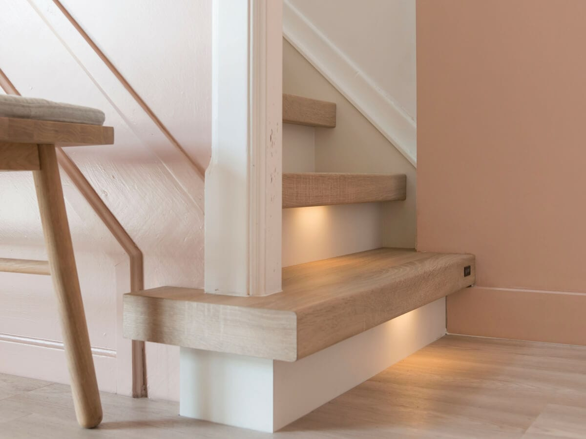 Exceptionnel Discover Our Staircase Renovations. Ready ...